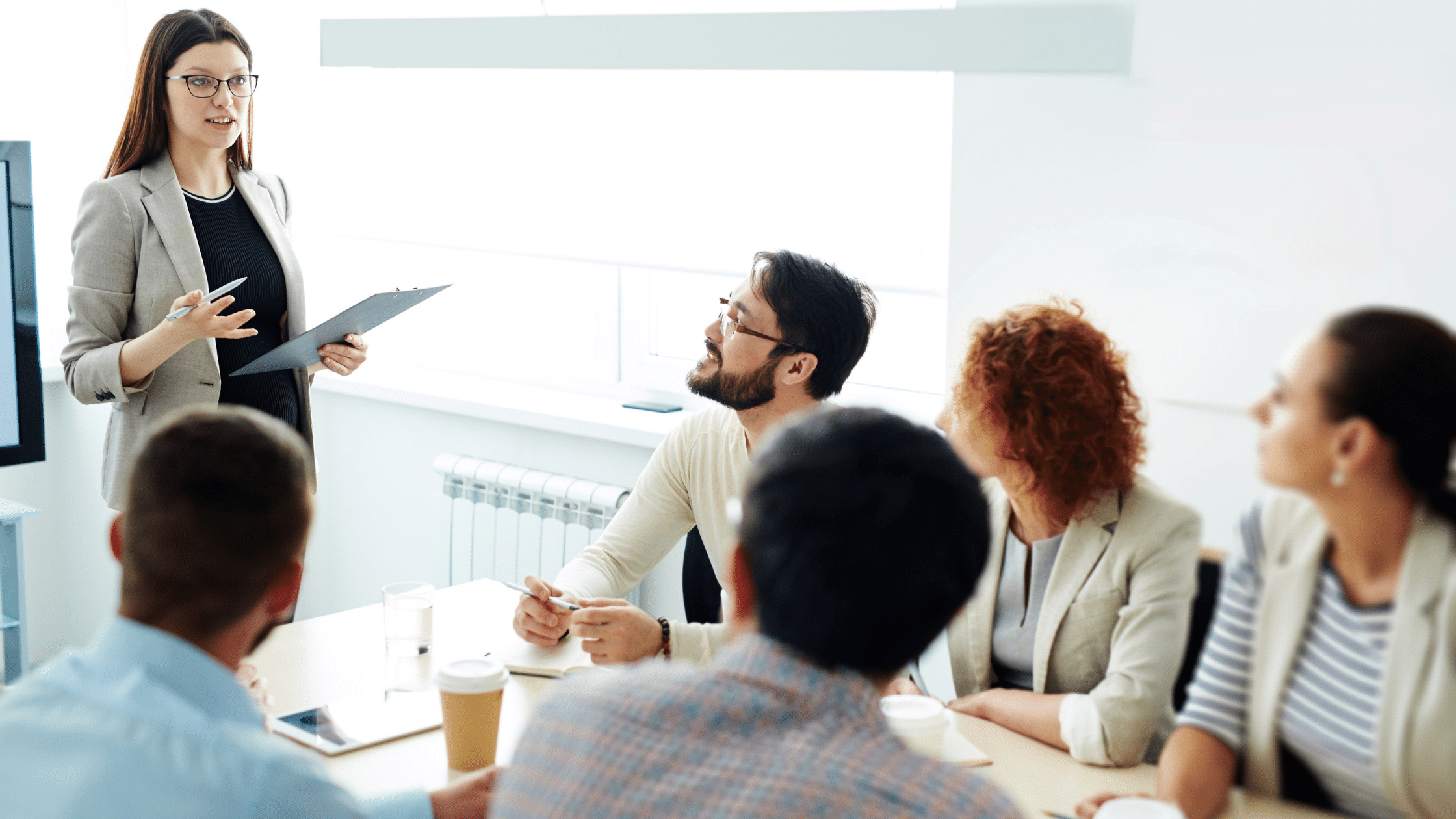 How to Become an Effective Manager