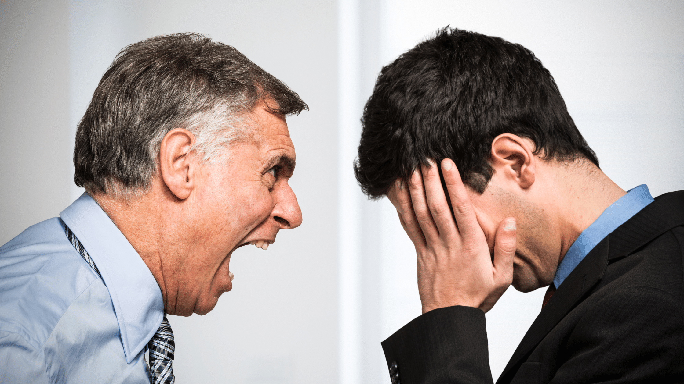 How to manage tough conversations with your boss