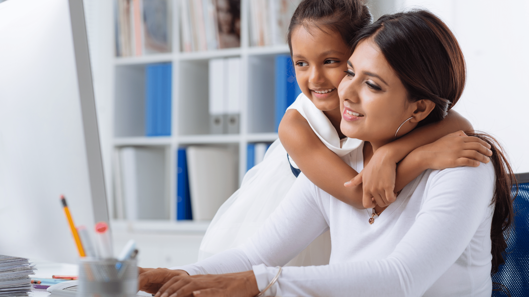The Working Mother's Career Dilemma
